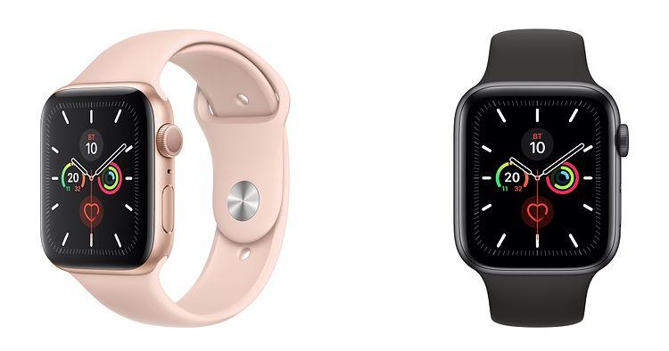 рынок умных первом квартале вырос лидируют apple watch