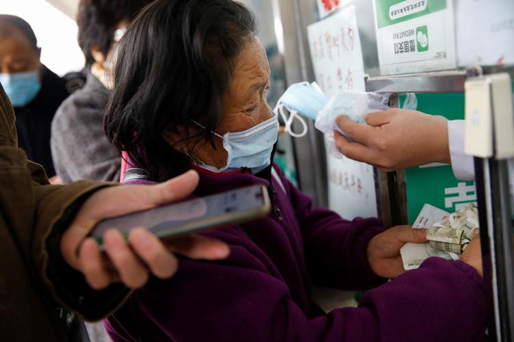 рынок смартфонов китая испытал крупнейшее падение