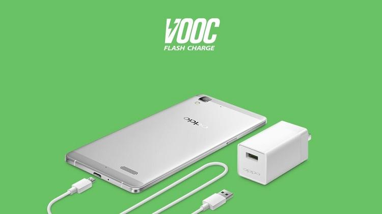 Быстрая зарядка OPPO «убивает» батарею смартфона гораздо быстрее, чем зарядка с меньшей мощностью [обновлено]