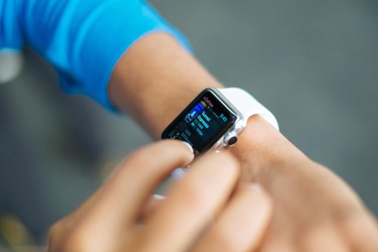 мировой рынок носимых устройств стремительно растёт apple удерживает