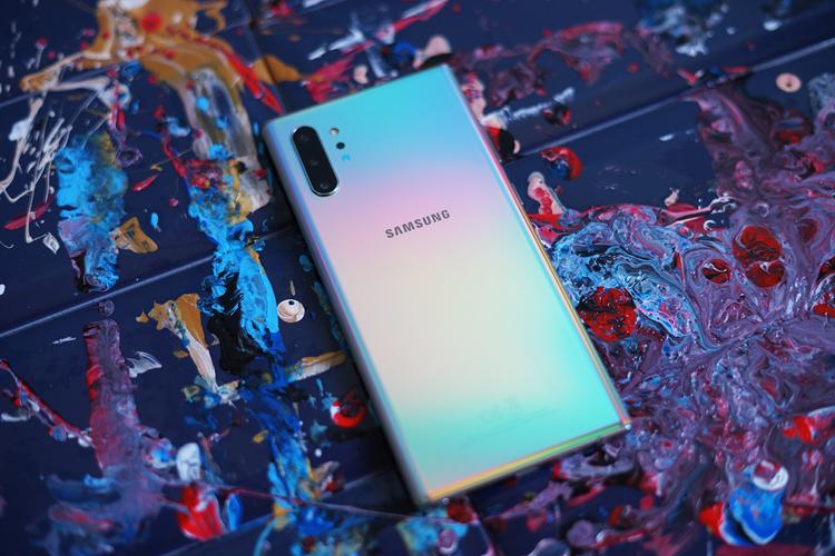 Смартфону Samsung Galaxy Note 20 приписывают наличие аккумулятора на 4300 мА·ч