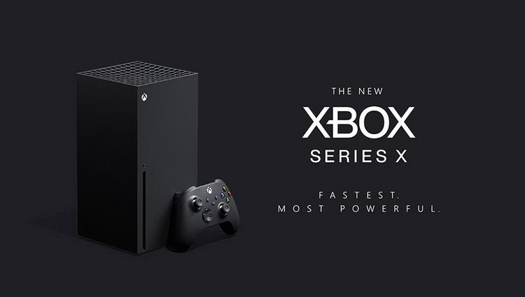 Microsoft заявила, что количество терафлопс у консоли Xbox Series X—  это не главное