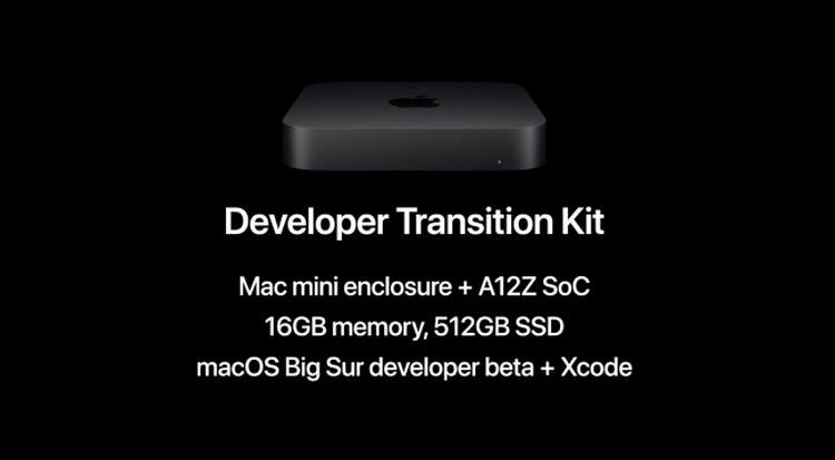 Первый Apple Mac на ARM уже протестирован: сносная производительность даже через эмулятор