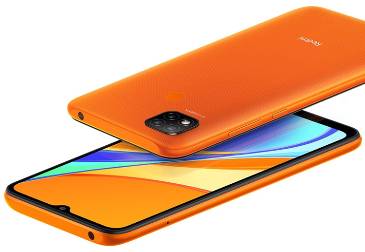 Дебютировали смартфоны Redmi 9C и Redmi 9A с 6,53 экраном и батареей на 5000 мА·ч