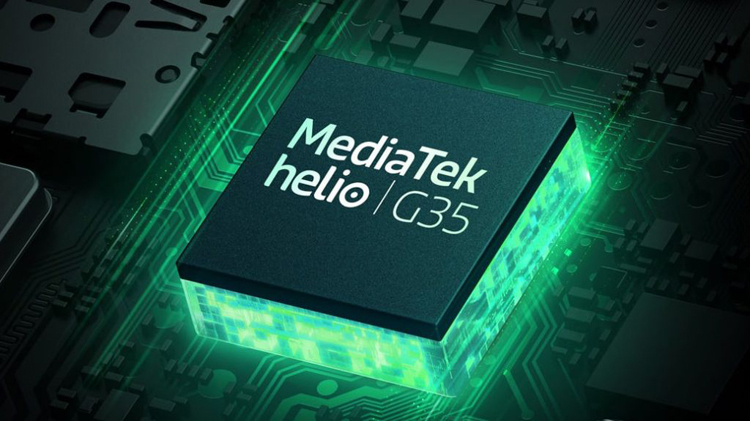 MediaTek представила «игровые»процессоры Helio G25 и G35 для доступных смартфонов