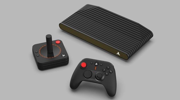 Atari VCS наконец-то стала доступна для предзаказа: выпуск состоится уже этой осенью
