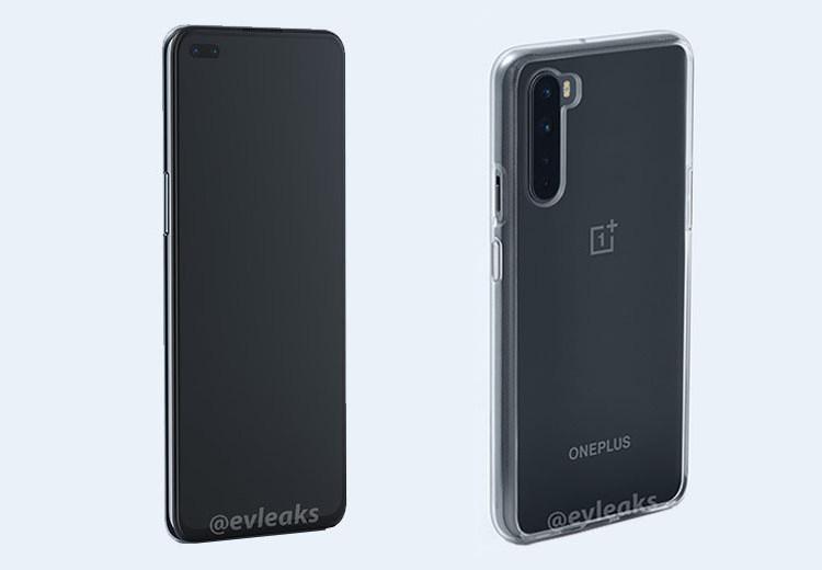 OnePlus может выпустить ещё один «недорогой» смартфон, помимо модели Nord