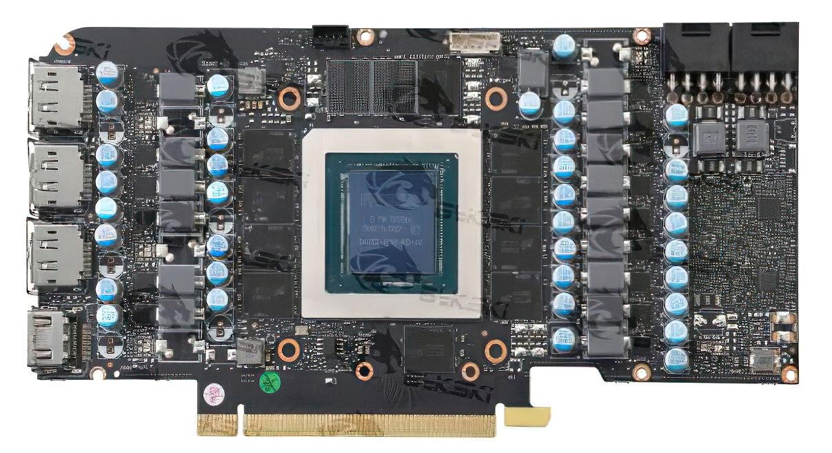 NVIDIA всё же подготовила эталонные платы для GeForce RTX 3090 и RTX 3080 от сторонних производителей