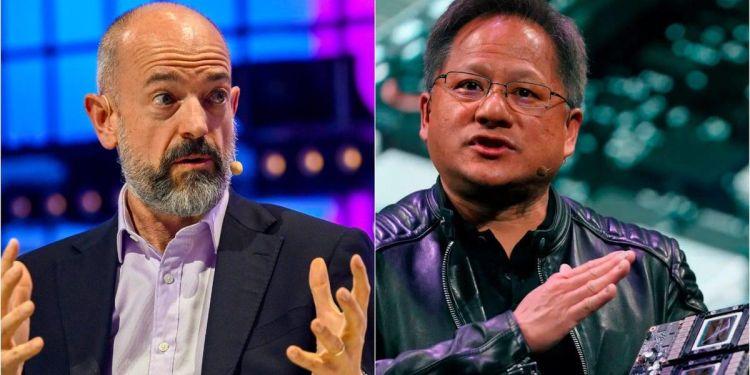 Сделка с NVIDIA ставит под угрозу сотрудничество Arm с Huawei и другими компаниями под санкциями