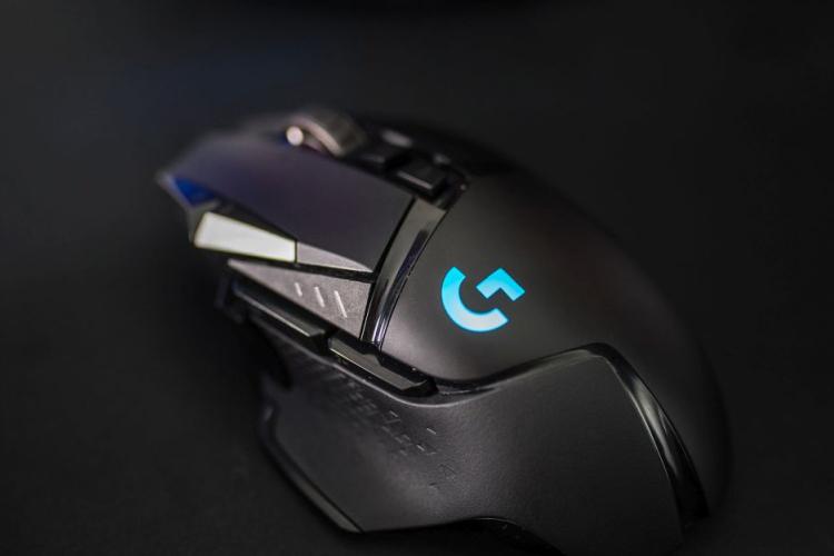 Прошивка животворящая: чувствительность игровых мышей Logitech выросла до 25 600 DPI после обновления ПО