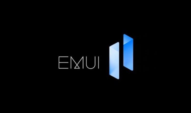 Huawei запускает бета-тестирование EMUI 11 в России