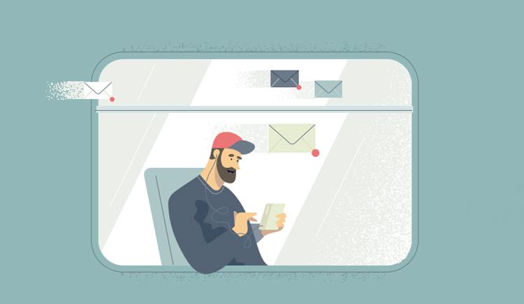 «Яндекс.Почта 360» научилась предугадывать тему писем