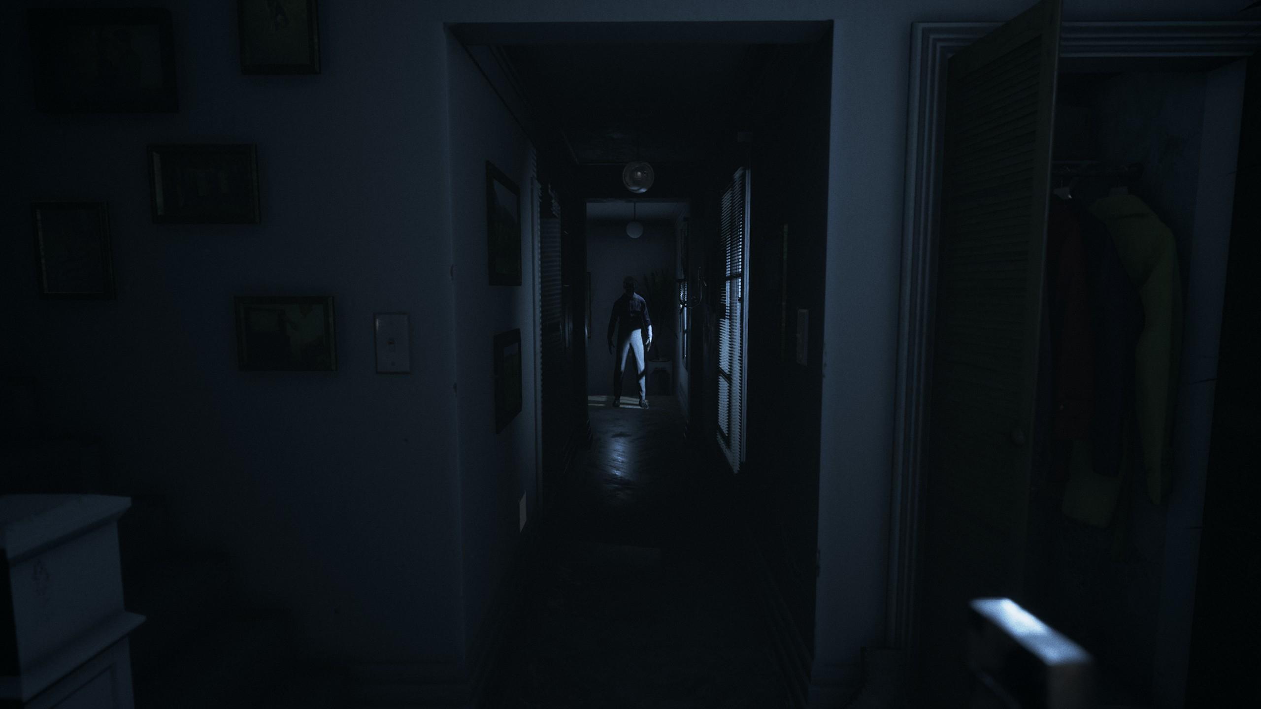 Новая статья: Visage — возрождение Silent Hill. Рецензия