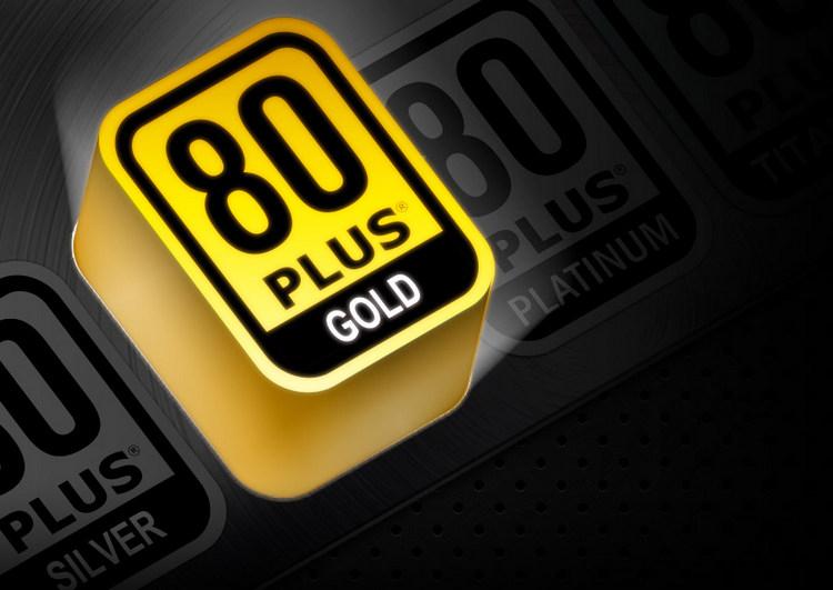 Компьютерные блоки питания подорожают из-за повышения тарифов на сертификацию 80 PLUS