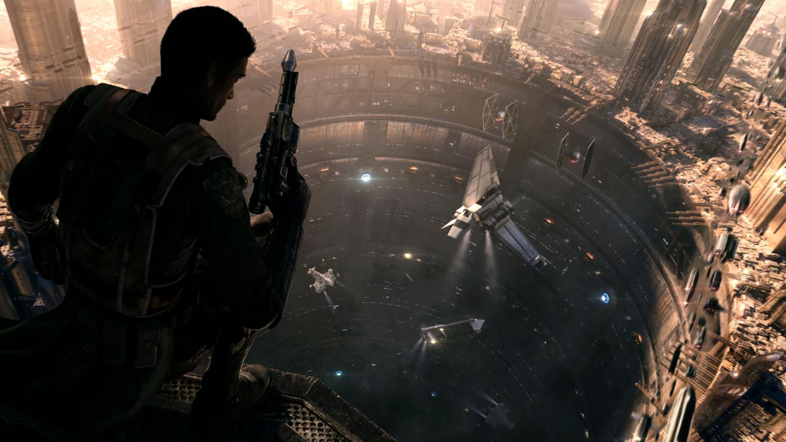 «Этого не случится никогда»: Джейсон Шрайер прокомментировал шансы на возрождение Star Wars 1313