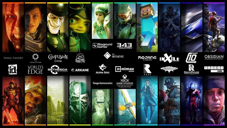 Слухи: Microsoft продолжает расширять набор студий Xbox