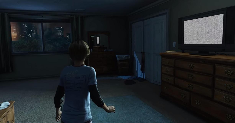 Одна из самых хорошо запрятанных «пасхалок» в The Last of Us — это, возможно, обычный баг