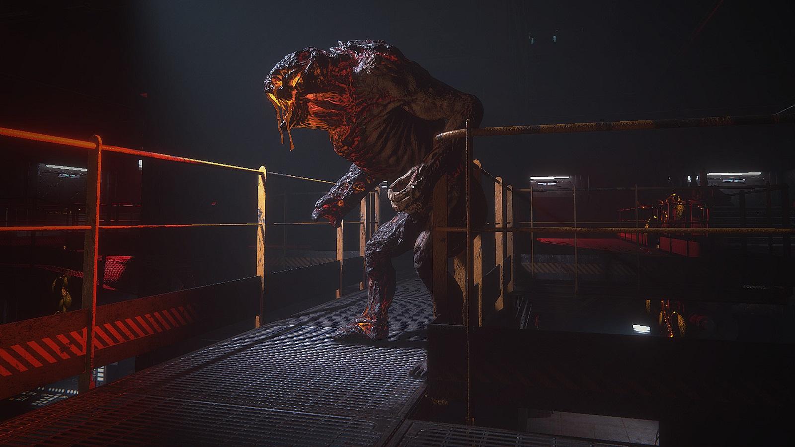 Асимметричный онлайн-хоррор Monstrum 2 поступит в ранний доступ Steam уже 28 января