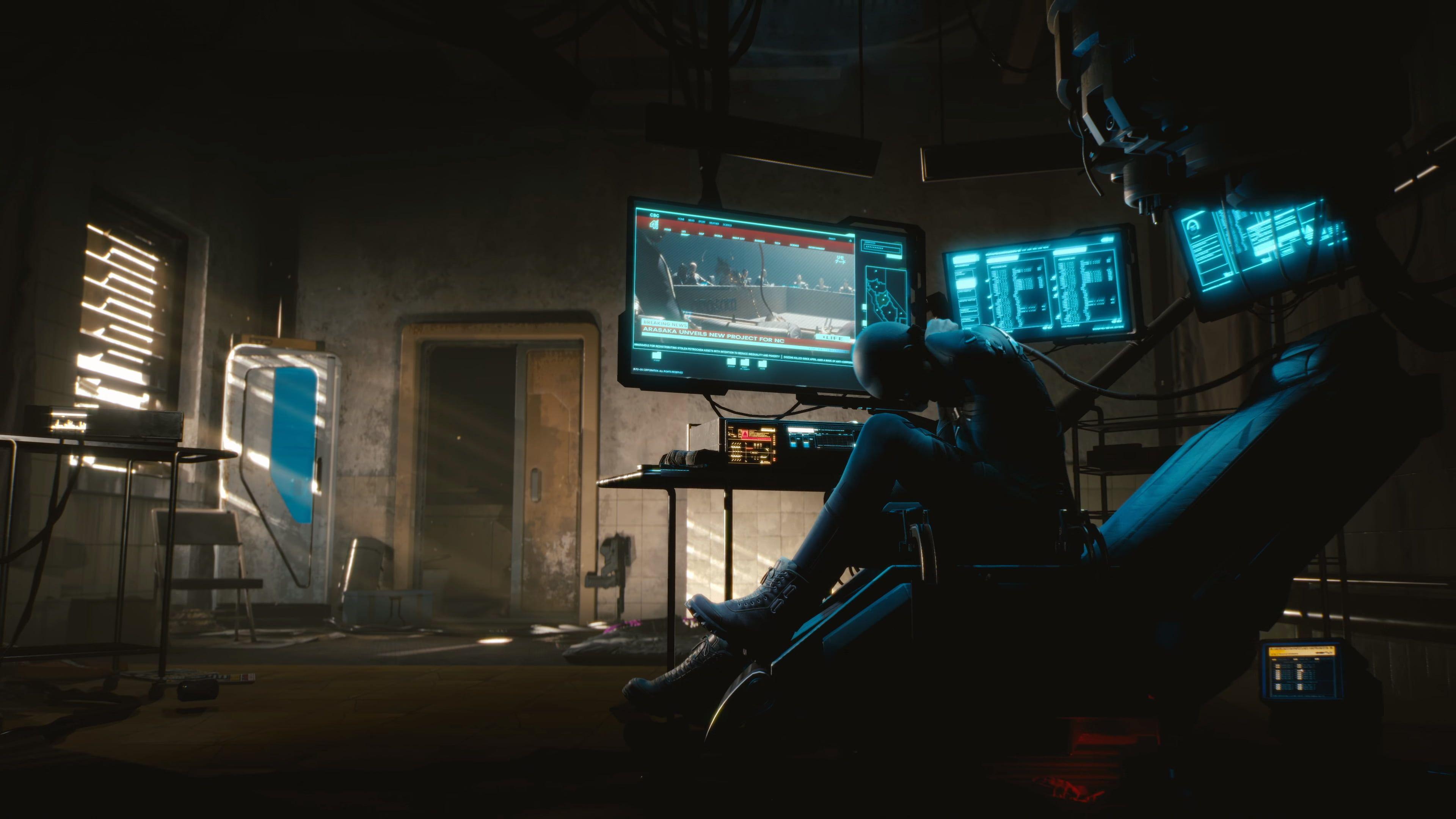 Создатель Super Smash Bros. назвал Cyberpunk 2077 «игрой мечты» и похвалил CDPR за возврат средств недовольным покупателям