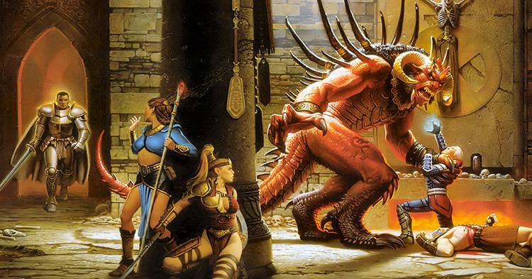Bloomberg: Vicarious Visions работает в Blizzard над ремейком Diablo II