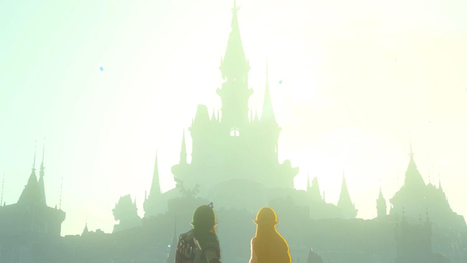 Серии The Legend of Zelda исполнилось 35 лет, но Nintendo не спешит с оглашением планов на юбилей