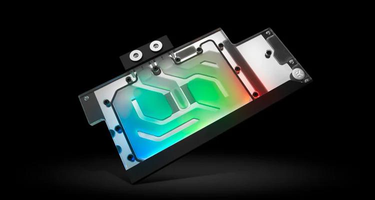Новый водоблок EK-Classic рассчитан на видеокарты ASUS ROG Strix GeForce RTX 30-й серии