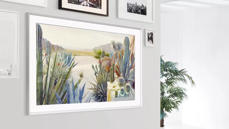 Названы цены на телевизоры Samsung The Frame и 4K QLED 2021 года — от $549