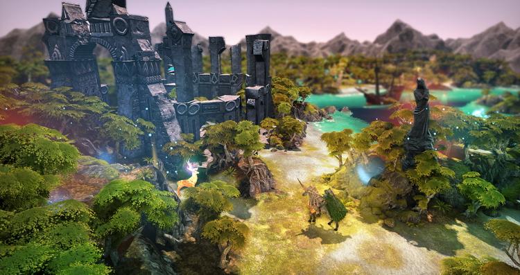 Bandai Namco заказала разработчикам Might & Magic Heroes VII две новые франшизы