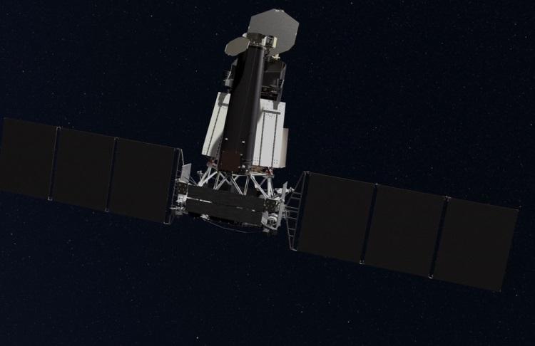 Обсерватория «Спектр-РГ» зафиксировала самые крупные остатки сверхновой в Млечном Пути