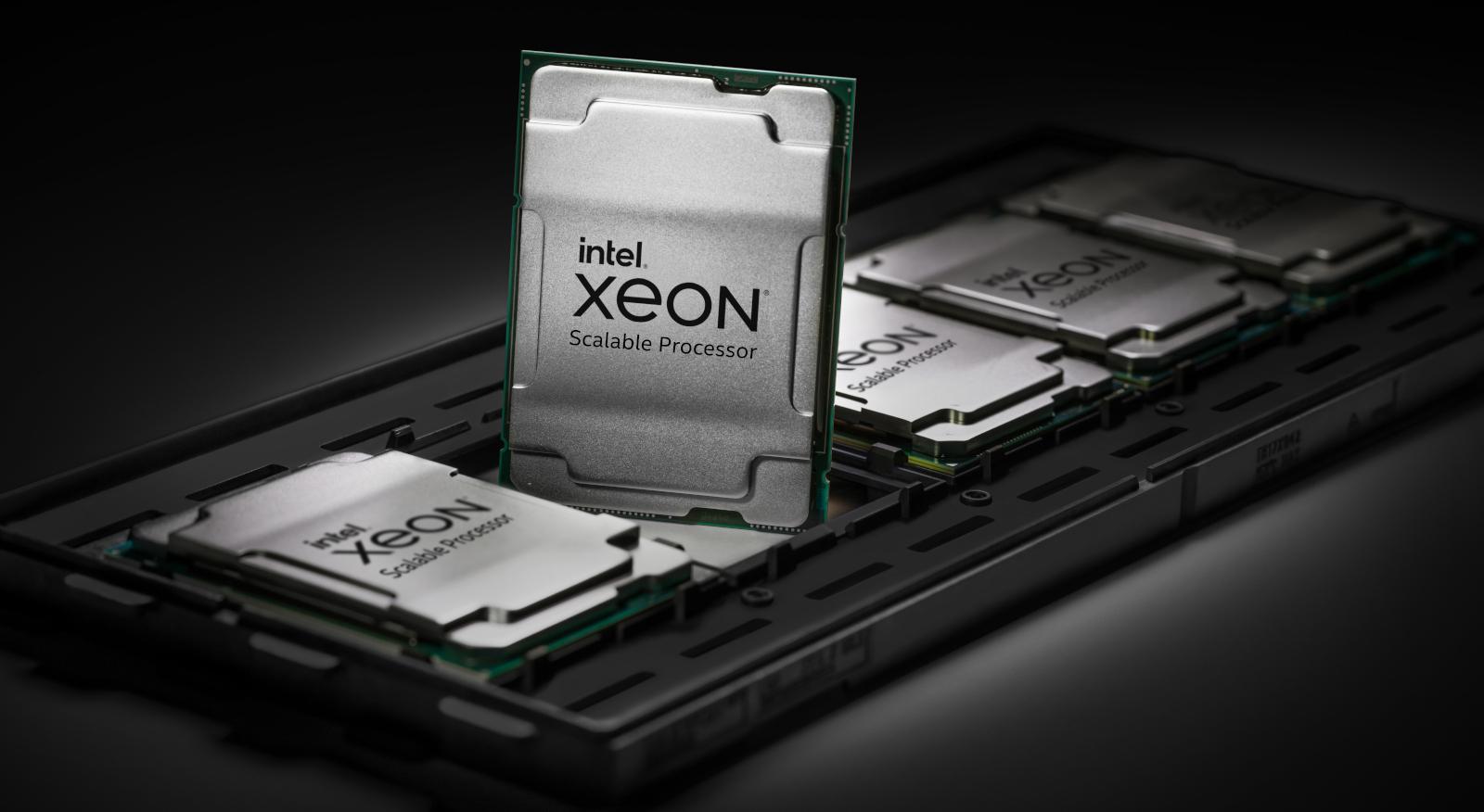 Новая статья: Обзор Intel Xeon Ice Lake-SP: долго запрягали