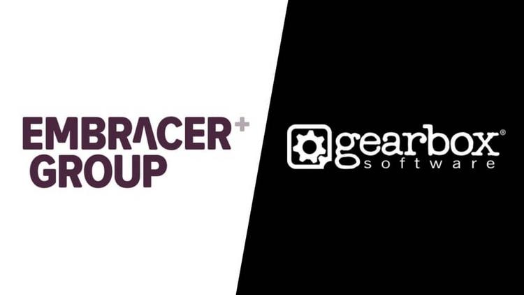 Embracer Group завершила слияние с Gearbox за $1,3 млрд