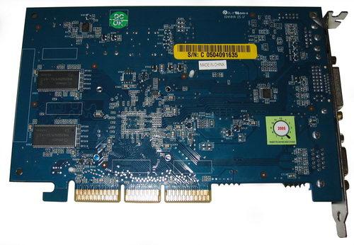 Chaintech GeForce 6200