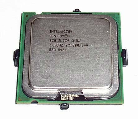 Intel Pentium4 630