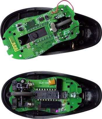 Neodrive Bluetooth Mini Mouse