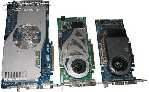 ASUS EN6800GT Dual