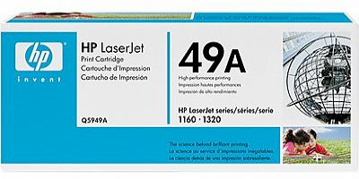 Картридж к Hewlett-Packard LaserJet 1320