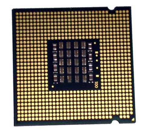 Intel Pentium 4 830