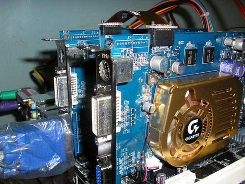 ASUS P5WD2 Premium на чипсете i955X