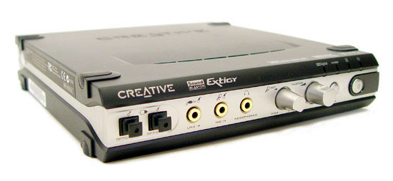 Creative Sound Blaster Drivers Download