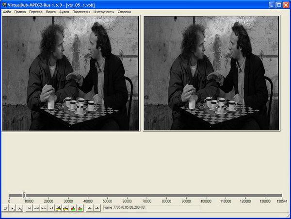 кодирование изображения: