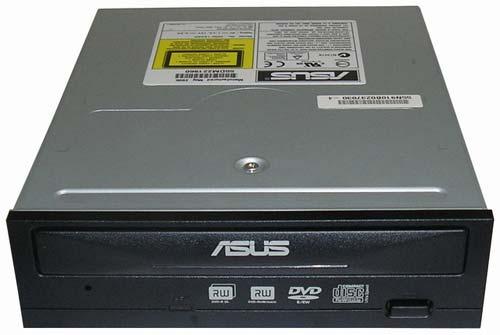 ASUS DRW-1608P