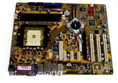 AMD Sempron 3000+, Socket 754