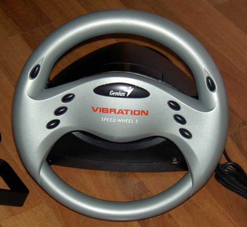 Драйвер Для Speed Wheel
