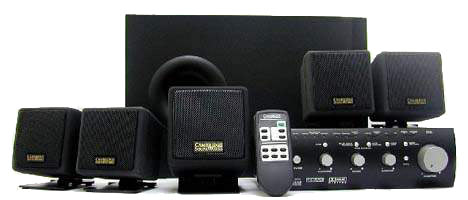 Cambridge Soundworks Dtt3500 Digital инструкция - фото 7