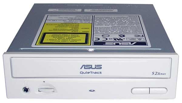 ASUS CD-S520/A5