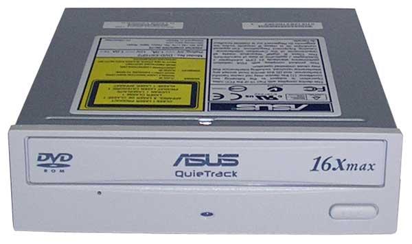 ASUS DVD-E616P2