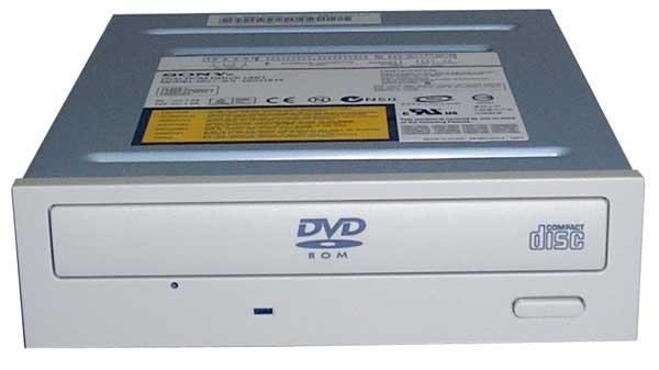 SONY DDU-1615