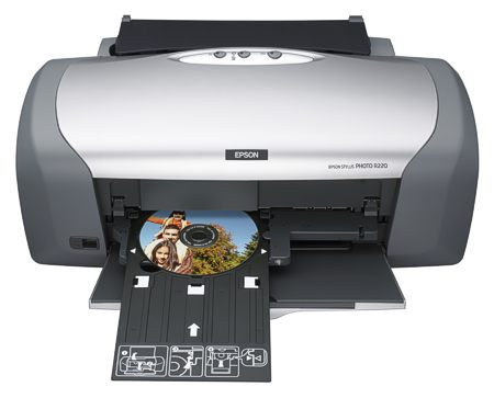 скачать драйвер для принтера epson stylus r-220