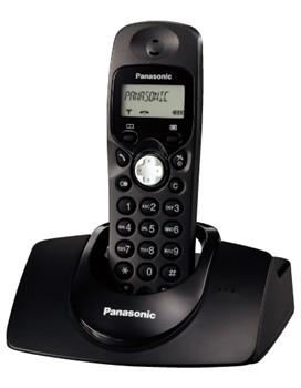 Радиотелефонный аппарат Panasonic KX-TCD156RU.