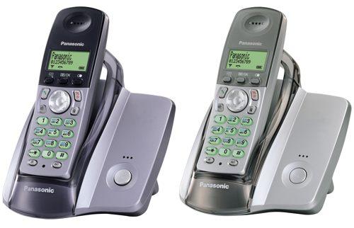 Panasonic KX-TCD215RU/225RU/217RU